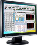 LaboChrom 5 LC control software
